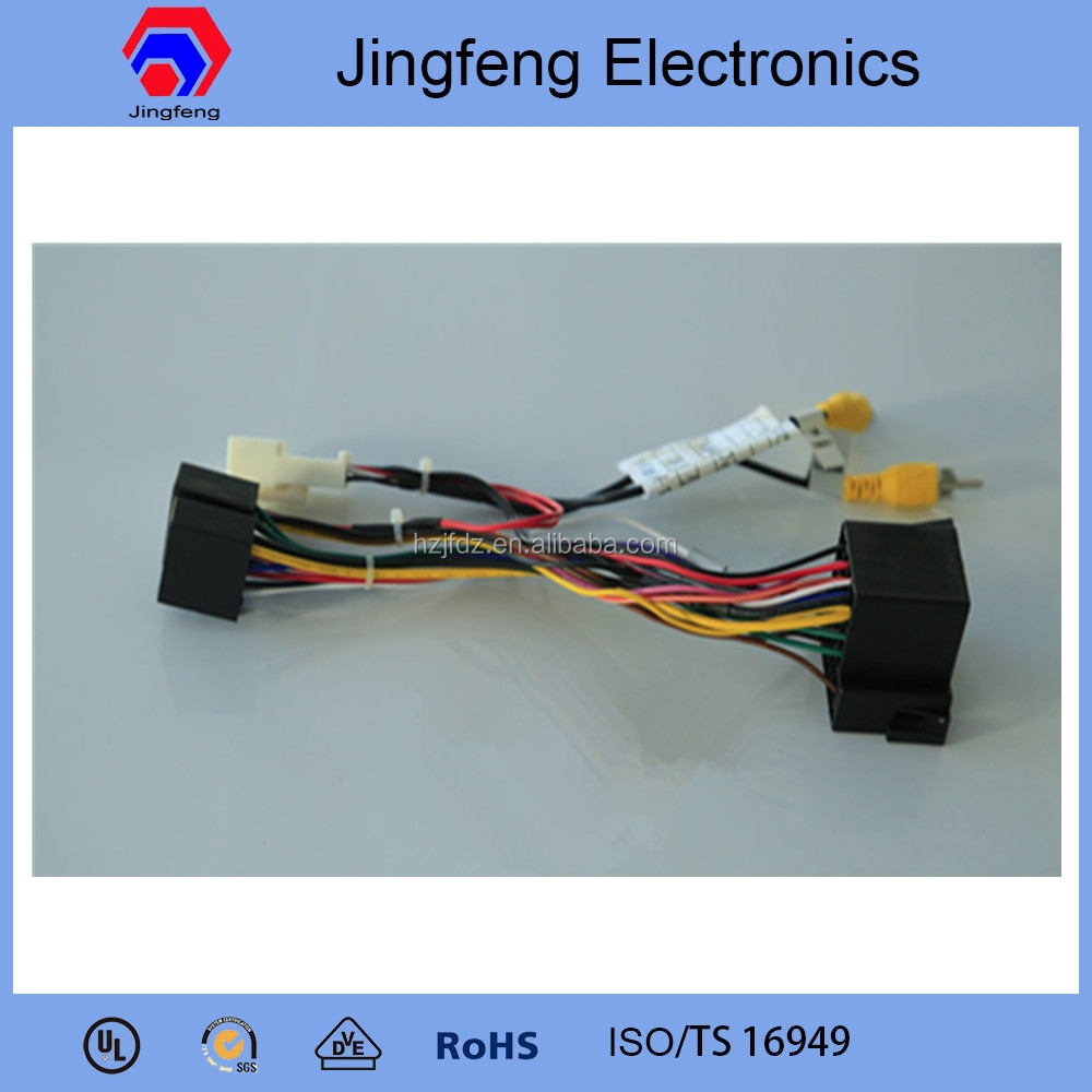 China wire harness in india wholesale 🇨🇳 - Alibaba