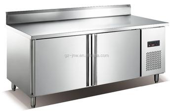Banchi Da Lavoro Acciaio Per Cucina : In acciaio inox sotto banco frigo banco da lavoro refrigerato