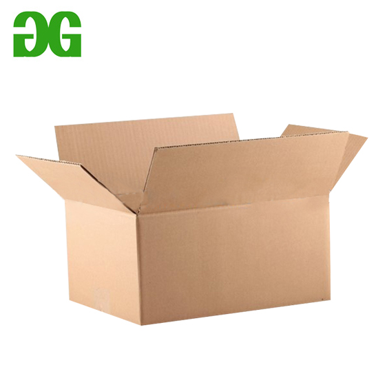 Dongguan Factory Strong Corrugated Carton Paper Box Manufacturer