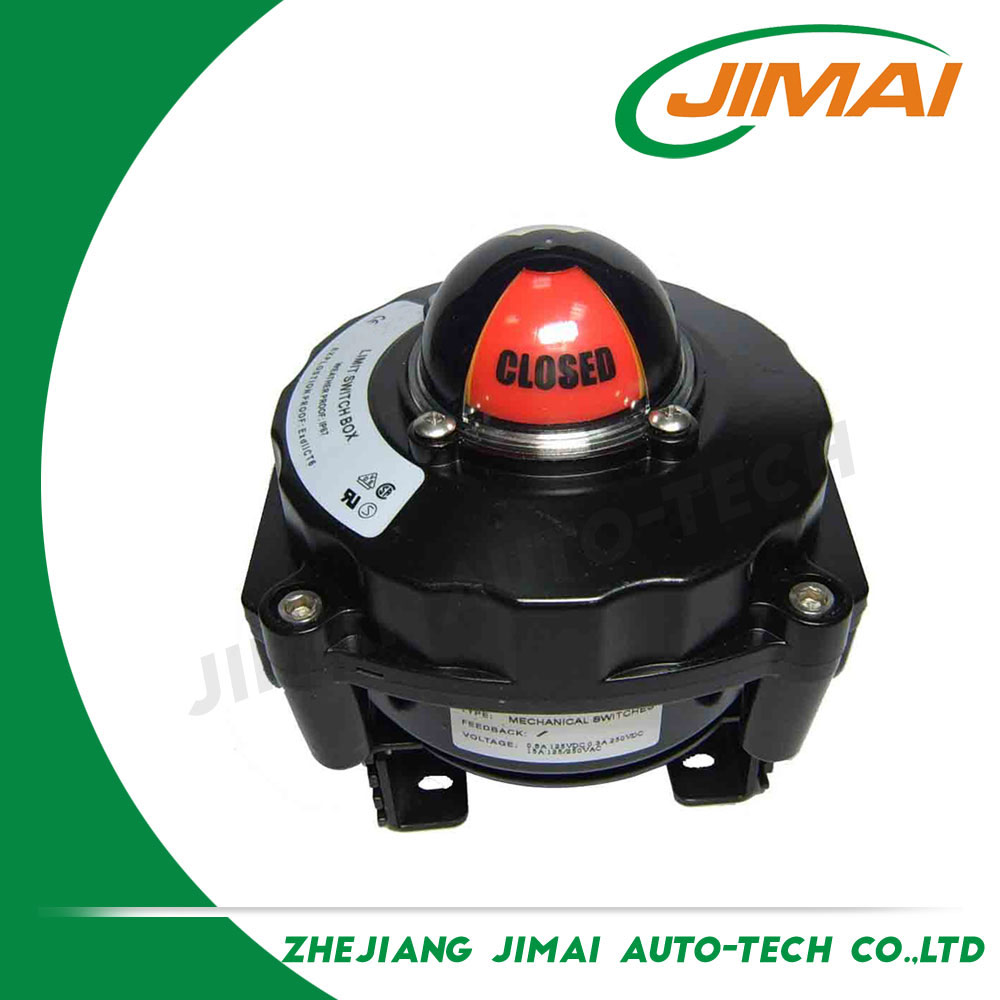 High Quality factory directly hkc apl-3n series limit switch valve