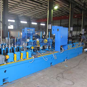 pipe making machinery for tube diameter 51-90 mm production mill line/SS pipe making machines