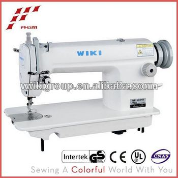 New Brand Stralight Mechanical Simple Best Sewing Machine Highspeed Interesting Best Brand Of Sewing Machine