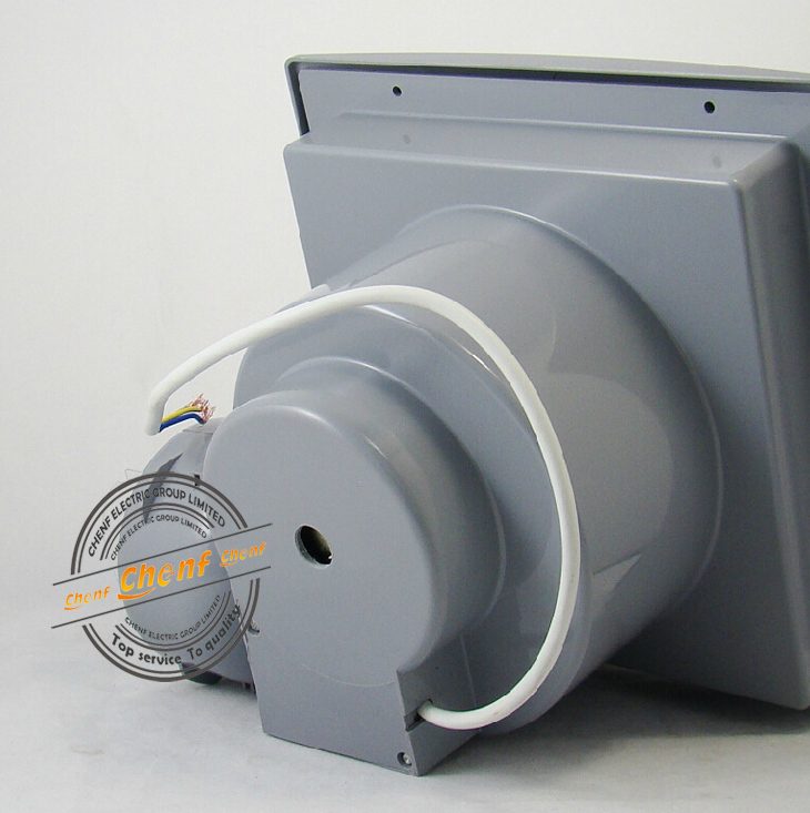 Hot Sell Widely Use ABS12A 250*250mm Kitchen Ceiling Ventilator Fan ,  Exhaust Fan ,