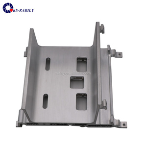 Aluminium Accessories Manufacturer China