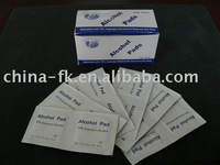 70% Isopropyl alcohol pad alcohol Pads