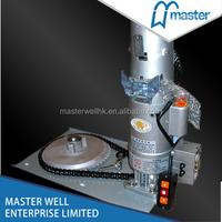 Roller shutter motor/roller door engines