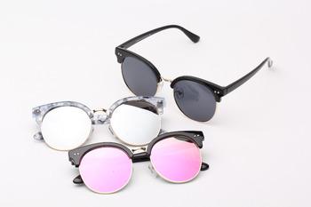 69c541f357e8 Безопасность тег Италия дизайн ce uv400 собственный бренд оптовая продажа  Модные солнцезащитные очки
