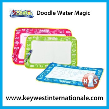 Doodle Water Magic