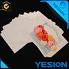Yesion 2015 Hot Sales ! Premium Double-sided Matte Photo Paper for Inkjet Printing, Inkjet Metallic Photo Paper