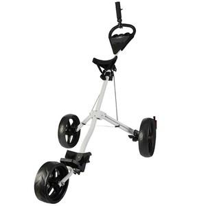 Wholesales foldable 3 wheels golf trolley
