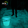 Reasonable price new style glow in the dark colors online luminous paint