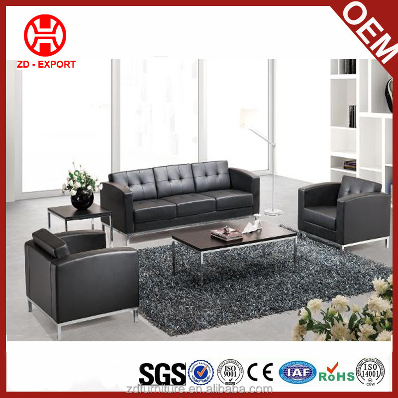 Pure Leather Sofa Set, Pure Leather Sofa Set Suppliers And Manufacturers At  Alibaba.com