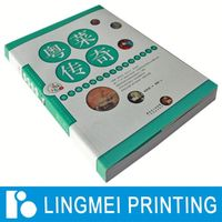 Competitive Price flip book printing service