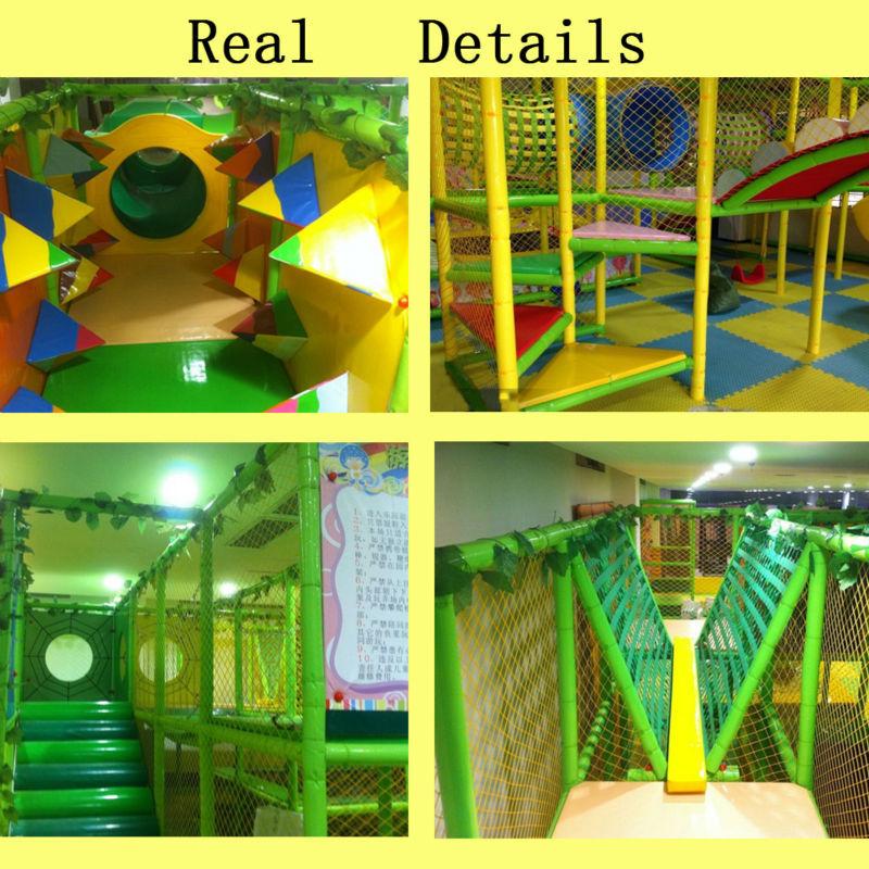 Ihram Kids For Sale Dubai: Safety Indoor Soft Foam Playground Equipment