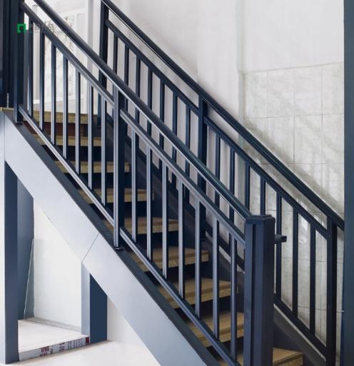 Pasamanos de escaleras exteriores escalera de caracol for Barandilla escalera exterior