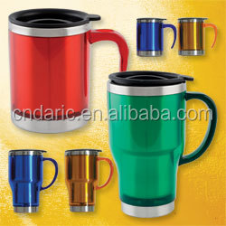 Food grade thermo mug & Thermo coffee cup & Thermo coffee to go
