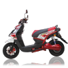 popular 72V 800W strong power electric motorcycle / classic 2 wheel scooter/electric bike- MILG