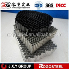 Side length of grille 1.83mm-30mm ozone remove filter with Aluminum 3003/5052