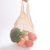 eco friendly cotton Vegetables fruit bag mesh fruit mesh net bag