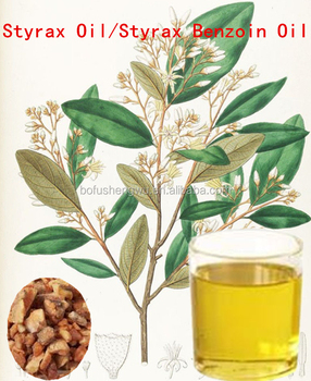 Factory Supply Natural Styrax Benzoin Oil - Buy High Quality Steam  Distilled Styrax Oil,High Quality Styrax Tonkinesis Oil,Factory Supply  Natural