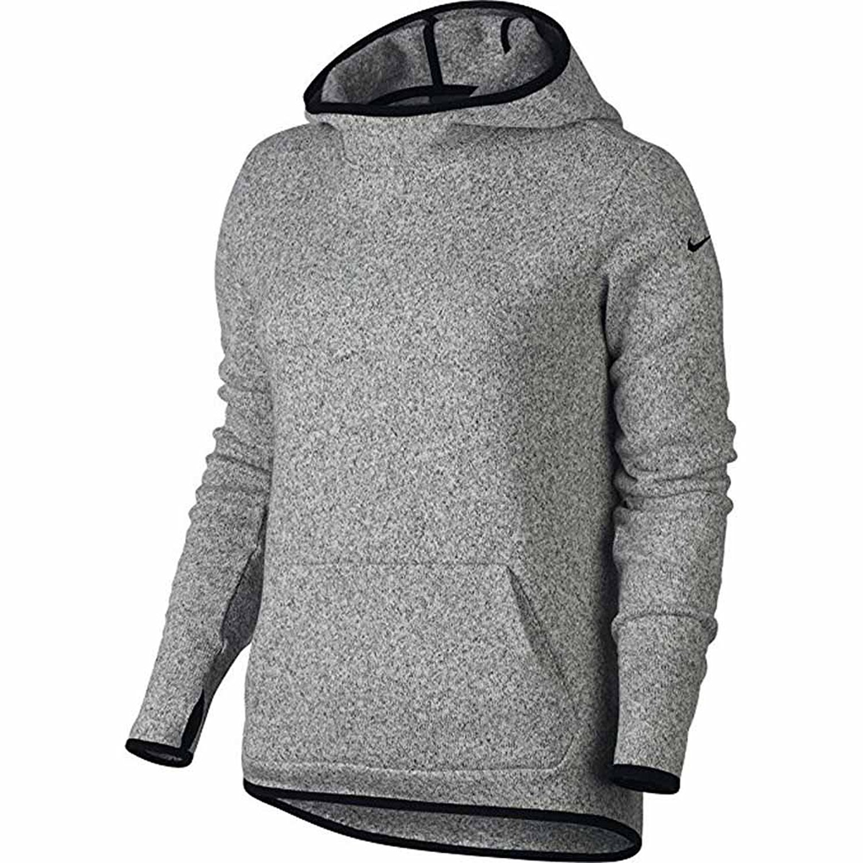 3d12ecd124f6 Get Quotations · Nike Hypernatural Women s Fleece Hoodie