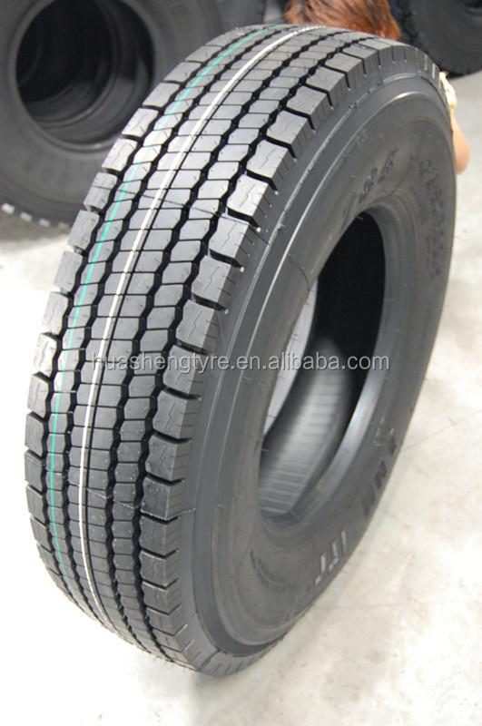 275/70r22.5 Annaite Amberstone Brand Truck Tyre