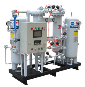 vacuum pressure swing adsorption systems vpsa oxygen generator
