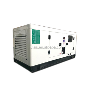 Electric silent power plant 30kw diesel soundproof genset 40kva diesel generator 30kw