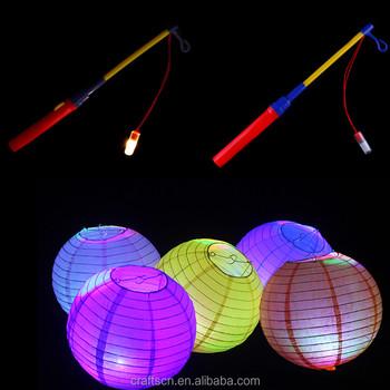 Biodegradable Paper Led Light Lantern