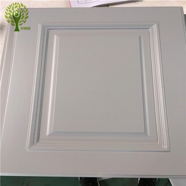Weifang Yelintong Solid Cherry Wood Kitchen Cabinet Door ...