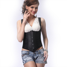 good quality back support corset & slimming body shaper corset waist belt & waist trainer