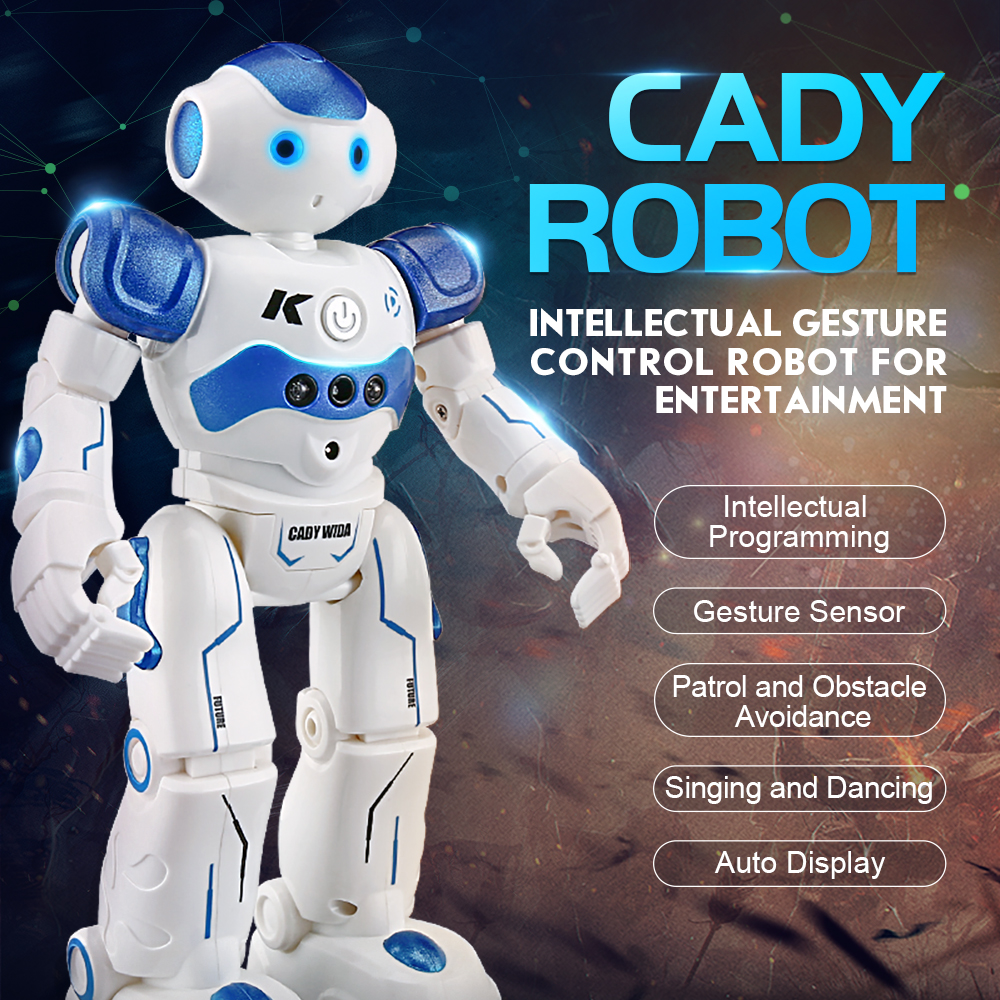 Rc robots for adults artificial intelligence robot for kids robotic toys