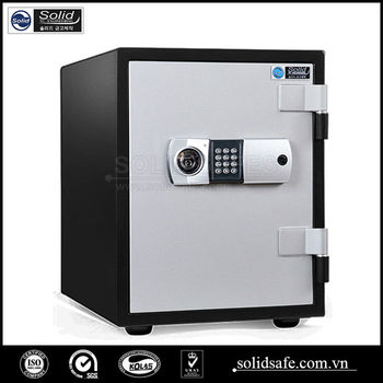 85kg Weight Office Safe Box Fireproof Home Safes Product On Alibaba