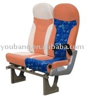 Factory direct 2 seaters car seat for mpv CB-20