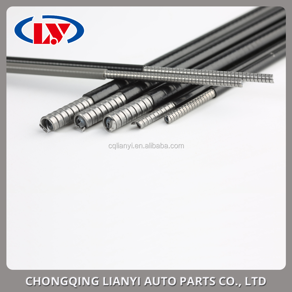 HDPE plastic cable conduits