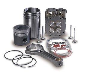 Mtu Spare Parts