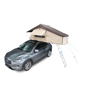 Off road camping car 4x4 roof tent for sale