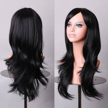 Bellami Hair Extensions Wig Permanent Human Wigs