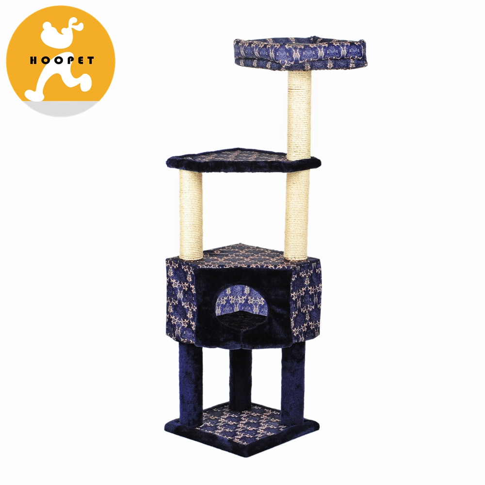Eco-Friendly Cat Trees Good Reputation High Quality