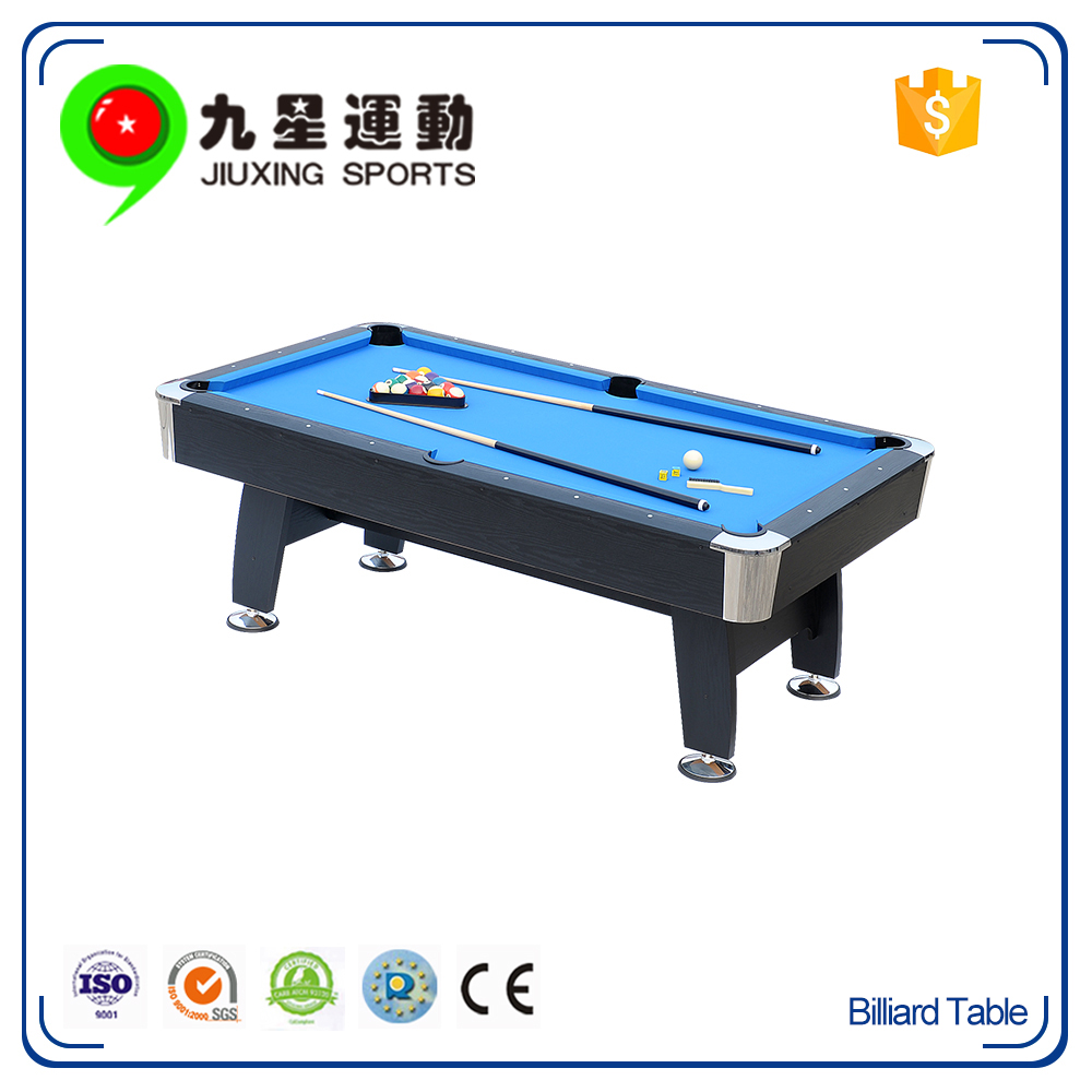 Pool table legs accessories for sale - Hot Selling Water Proof Pool Table Game Accessories Included Billiard Table For Sale