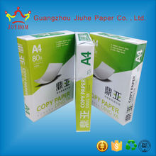 High quality thin a4 copy paper export , copy power paper a4