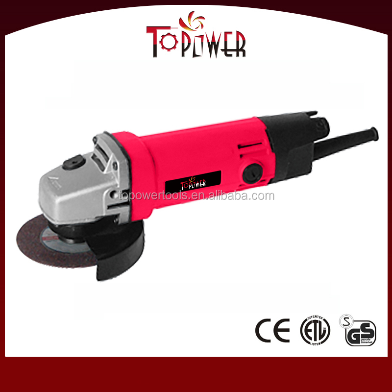 electric industrial wall grinder