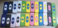12 kinds different color usb lighters.cheap cigarette lighters