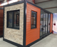 2018 2017 hot style prefab modular shipping container homes for sale used customized 20ft 40ft