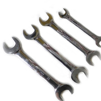 Zongtian CR-V hand tool full set two end wrench