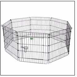 China Supplier wire iron rabbit house home