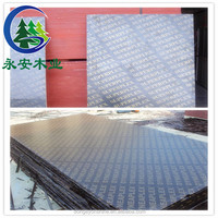 18mm waterproof marine grade plywood used construction material