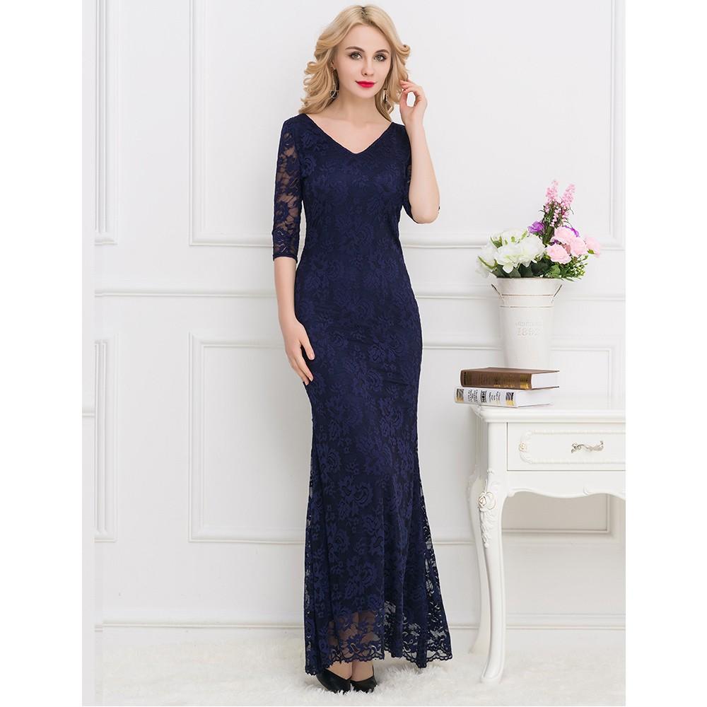 Evening Dress For Mature 98