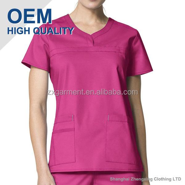 2a744cc6e4f High Quality Nursing Scrub Suits For Women Multi Colored - Buy ...