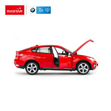 Rastar <span class=keywords><strong>coche</strong></span> <span class=keywords><strong>modelo</strong></span> 1:24 escala Diecast Car Model kits